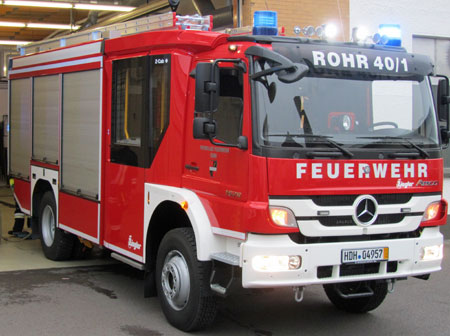 Florian Rohr 40/1